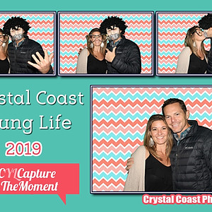 Crystal Coast Young Life