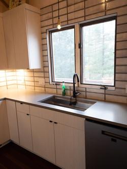 Tibbets Lake Residence