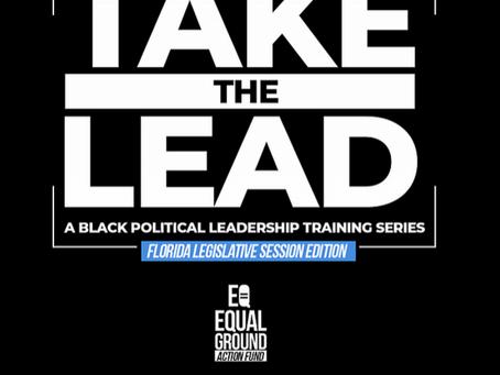 Equal Ground Education offers legislative session training to mobilize Black Floridians, Feb. 16 & 1