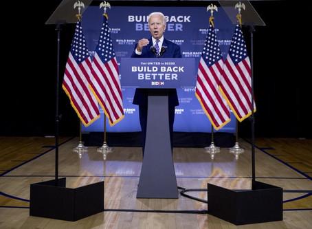 Biden risks alienating young Black voters after race remarks