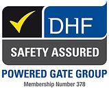 Door & hardware Federation Certification