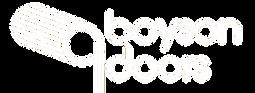 Boyson Doors Logo