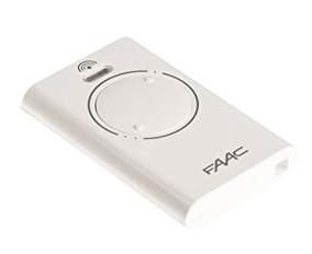FAAC Remote