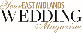 Your east midlands wedding magazine feat