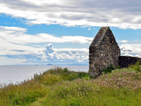 Amazing and Awesome Reasons to visit St Andrews