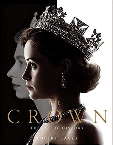 Crown Claire Foy Elizabeth II