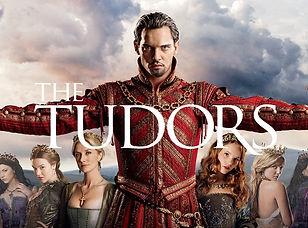 History Tudors