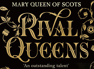 mary queen of scots kate williams stuart