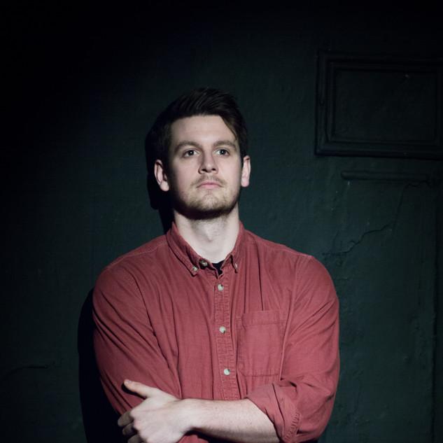 Taite Drew as Jason, 2017