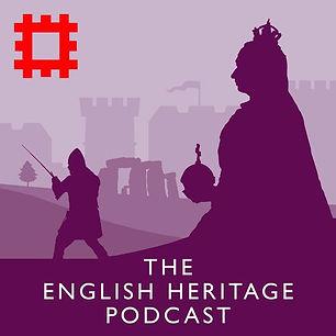 English heritage history