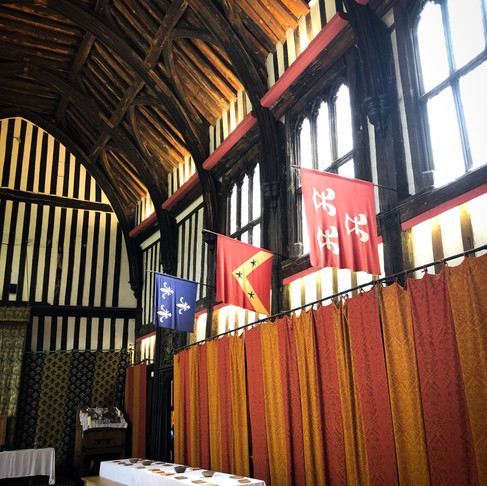 Gainsborough Old Hall: Medieval Time Capsule Visited by Richard III & Henry VIII