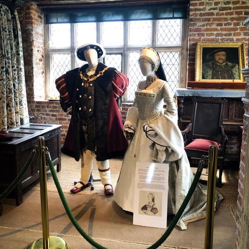 The Reel Tudors: The First Royal Telly Binge Fest