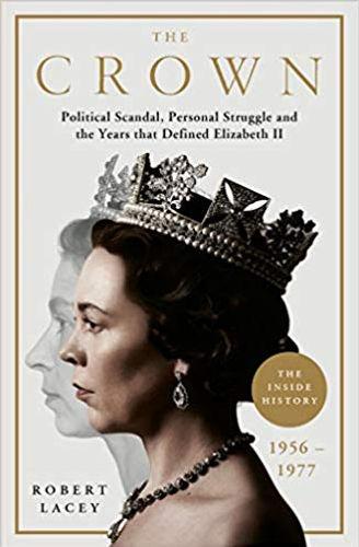 The Crown Olivia Colman Elizabeth II