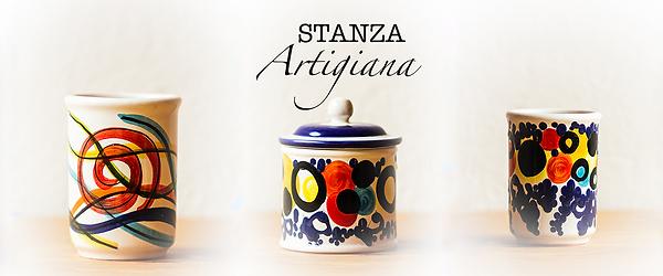 Stanza Artigiana Candles