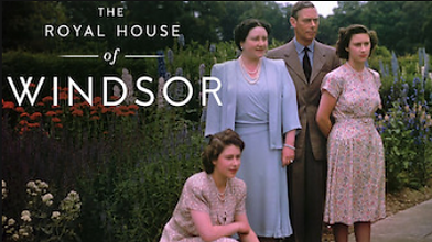 Windsor Documentary Royal History