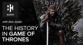 Dan Jones Game of THrones