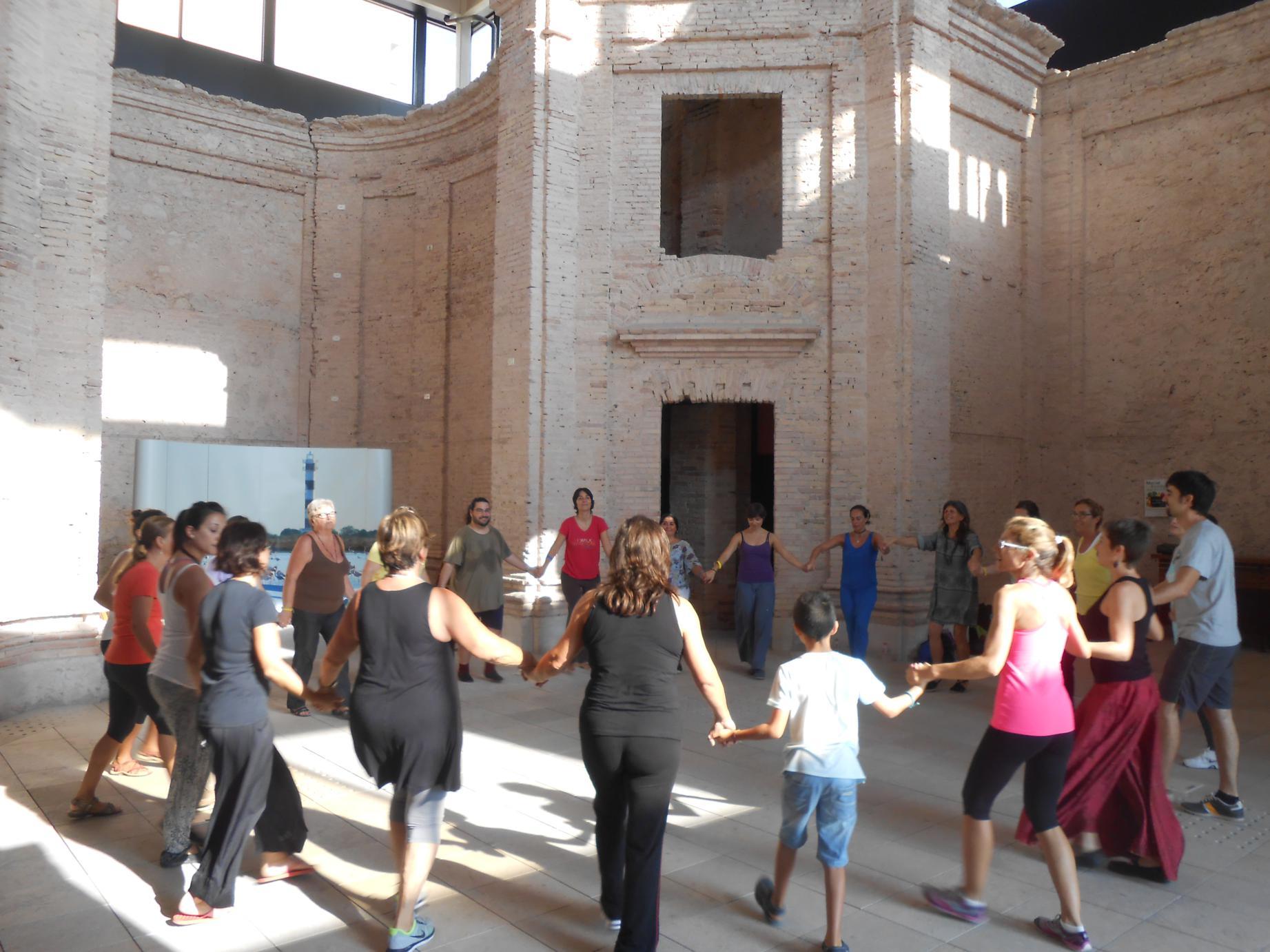 Silvia_Danses circulars