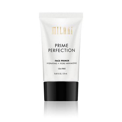 MILANI - PRIMER PARA ROSTRO PRIME PERFECTION HYDRATING PORE-MINIMIZING