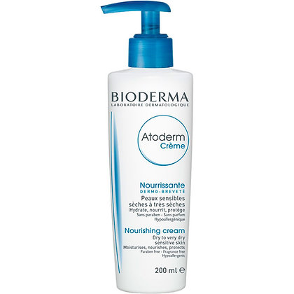 BIODERMA - ATODERM CREME 200ML