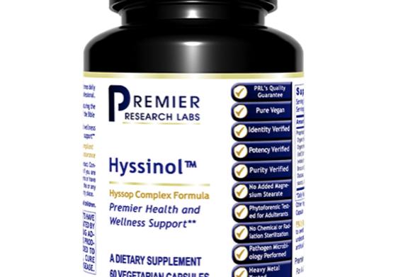 Hyssinol
