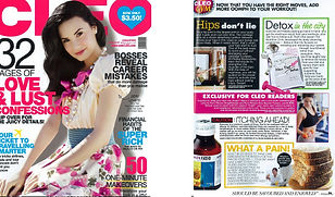 Cleo_Singapore_press_the_nutrition_clini