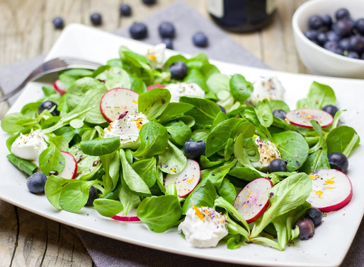 Our top 3 sites for lectin free recipes: