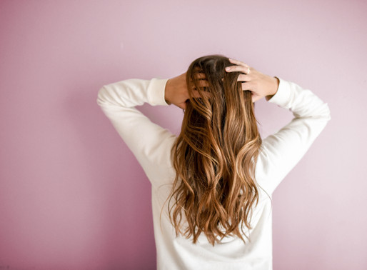 Hair Loss- What's behind it?