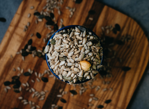 Seed cycling:
