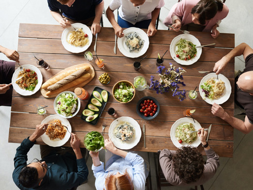 How to use feasting and fasting to your metabolic advantage?