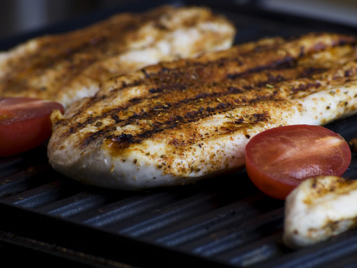 3 ways to marinate chicken