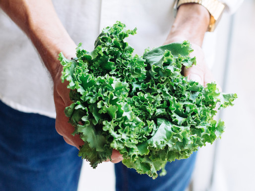 What to buy organic: the 2019 list