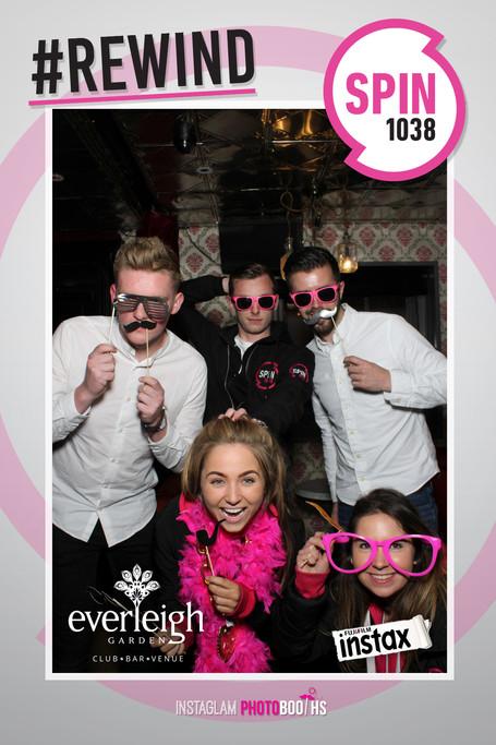 Spin1038 #Rewind Event at Everleigh Gardens