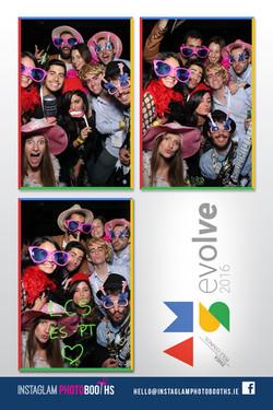 Google Evolve 2016
