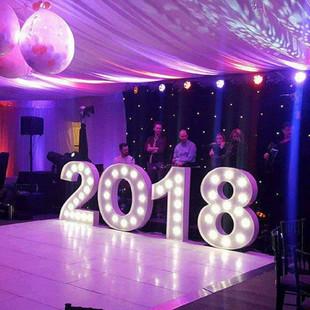 2018 Light Up Lighters