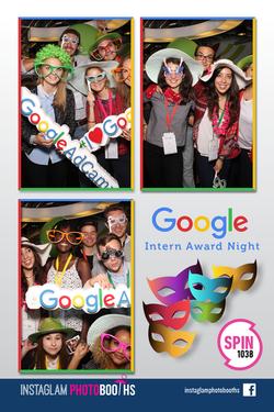 Google 3 Shot Selfie