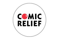 Comin Relief Logo