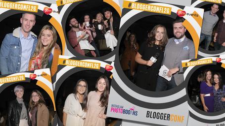 BloggerConf @ The Maker