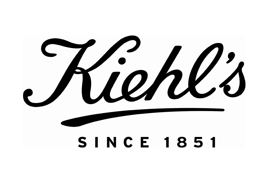 Kiehls Client Logo