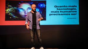Entrevista: Diego Maia, o palestrante de vendas mais contratado do Brasil