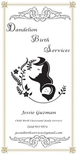 Dandelion Birth Services