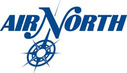 Air North - Logo Design