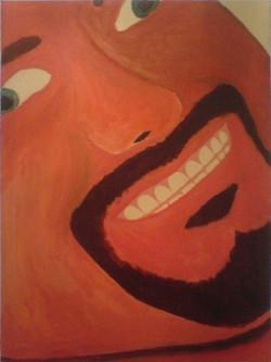 Matt Leez - Acrylic Paint