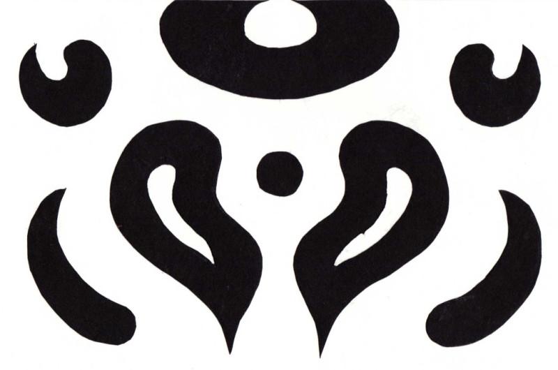 Symmetry - Series 1