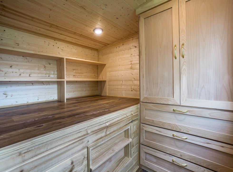 Standard Loft - Twin Bed