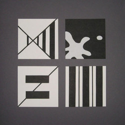 4 Square Symmetry Study