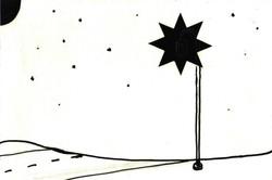 Star (2) - Backgroud Scale Change