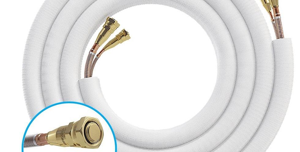 MrCool DIY Ductless Split System Line Set