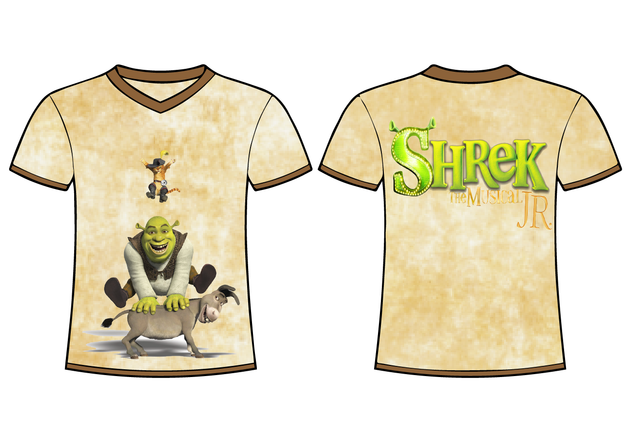 shrek jr shirt-01