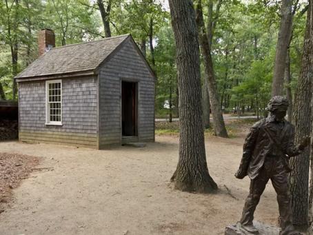 A History of Tiny Homes