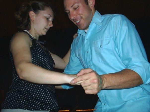 Denton Swing Dance